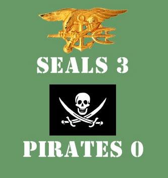 Sealspirates