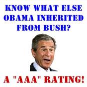 Bush_AAA